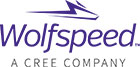 Image of Wolfspeed logo