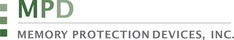 Image of Memory Protection Devices logo
